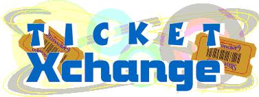 Ticket Xchange logo