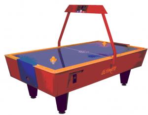 ultimate air hockey