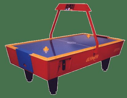 air hockey-min